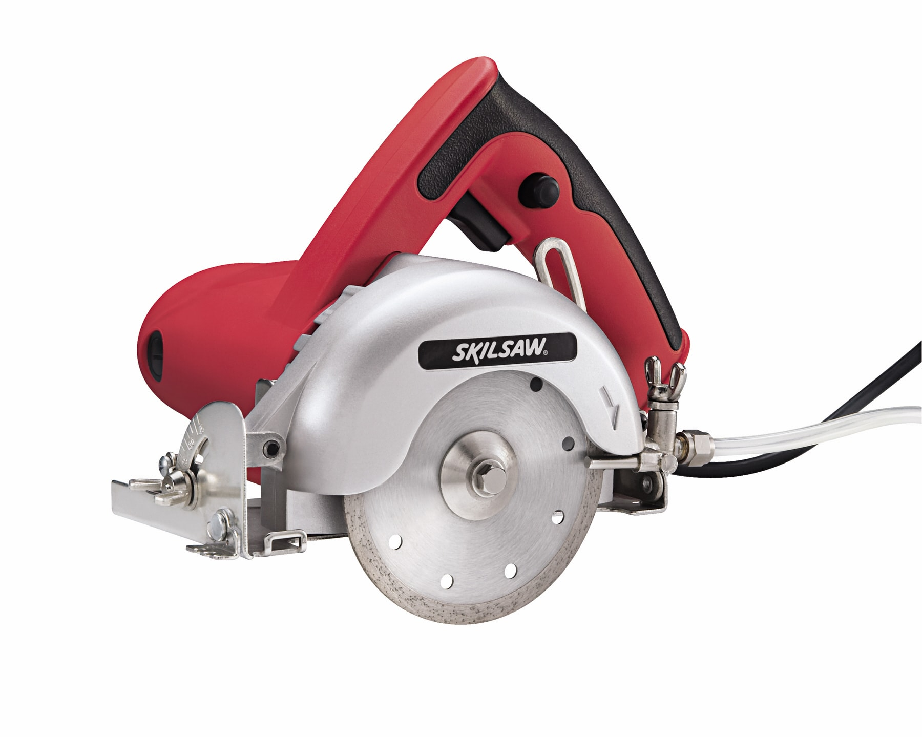 These gasoline or diesel-powered saws feature blade sizes ranging from 6- to 36-inches and cutting depths of. Skil Handheld Tile Saw In The Tile Saws Department At Lowes Com