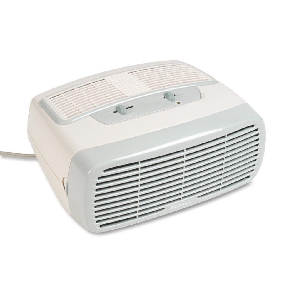 It features a practical 2-in-1 function to pick up hair and wet and dry dirt in a single step - now you can mop without pre-sweeping light debris beforehand. Holmes 3 Speed Covers 110 Sq Ft Hepa White Air Purifier In The Air Purifiers Department At Lowes Com