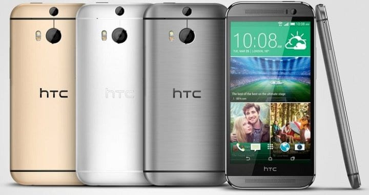 Fix: HTC One M9 screen flicker and shake | Mobile Internist