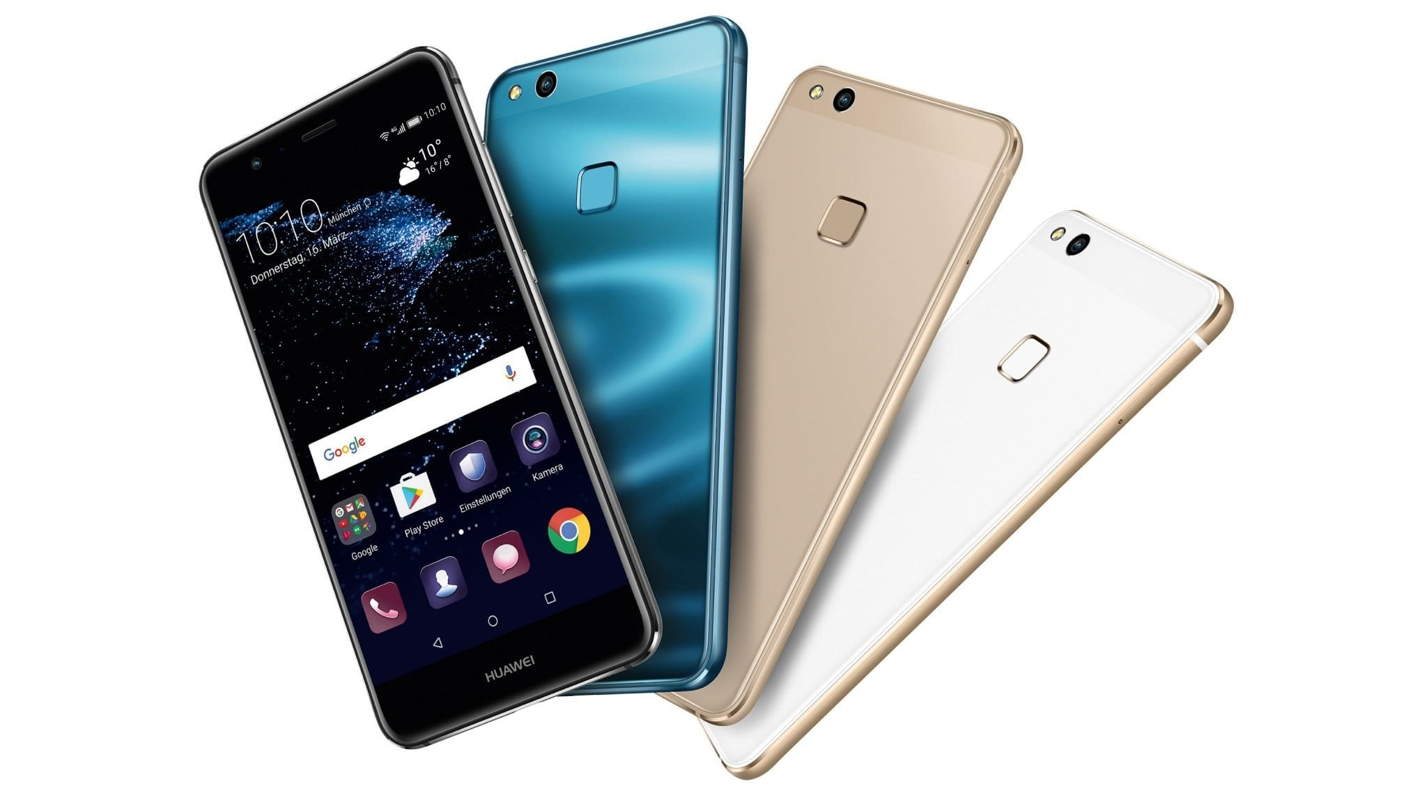 Huawei P10 Lite common issues, and how to resolve them