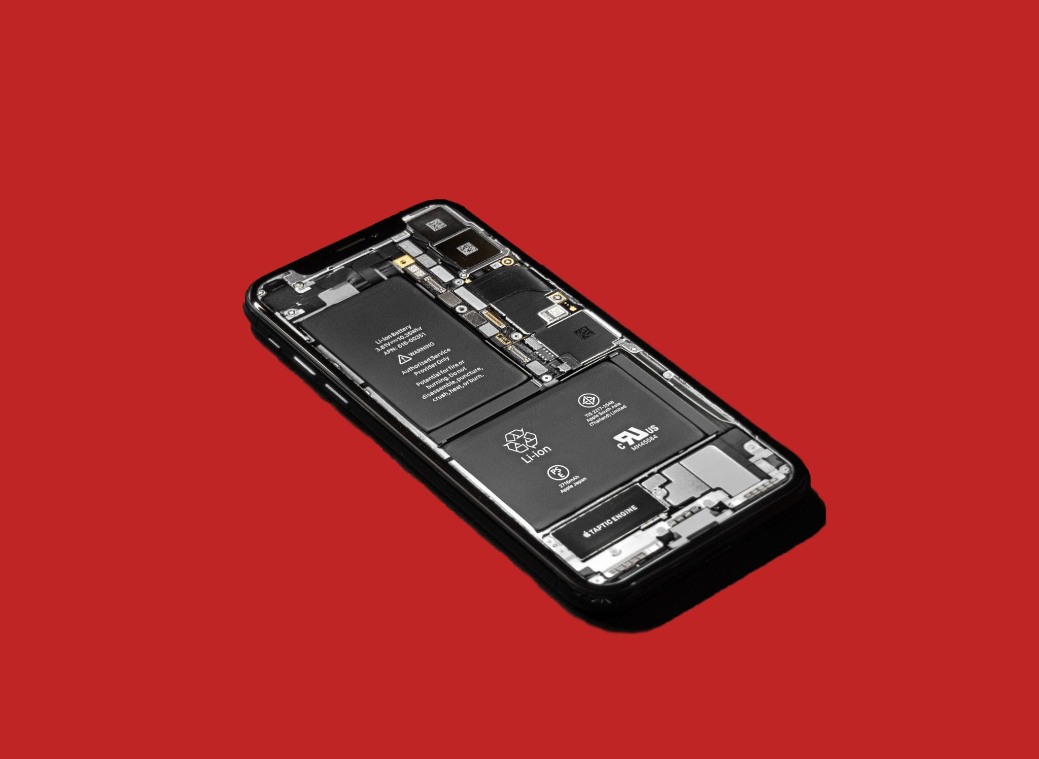 info for b5b1c a06a4 iPhone X overheats while charging: What to do? | Mobile Internist
