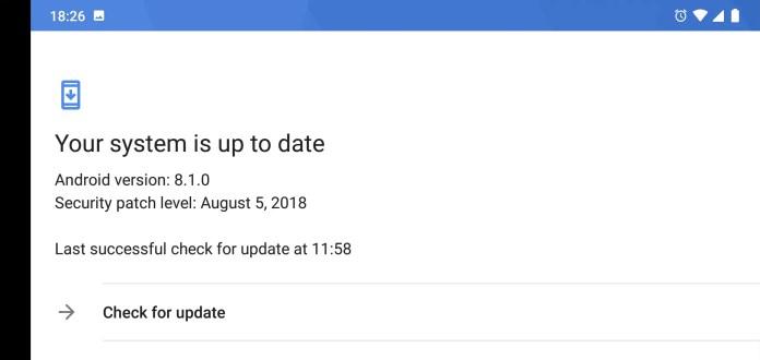 Fix: Google Play Store stuck on