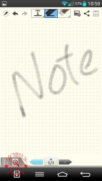 Note_LG G2