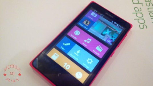 Nokia X front-launch-mobilejury