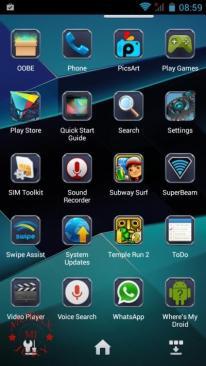 Swipe Konnect 5.0 Screenshot (36)