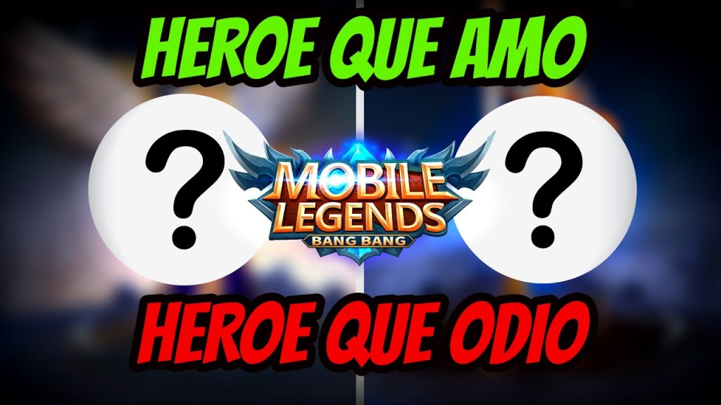 ODIO POR COMPLETO A ESTE HEROE! | MOBILE LEGENDS