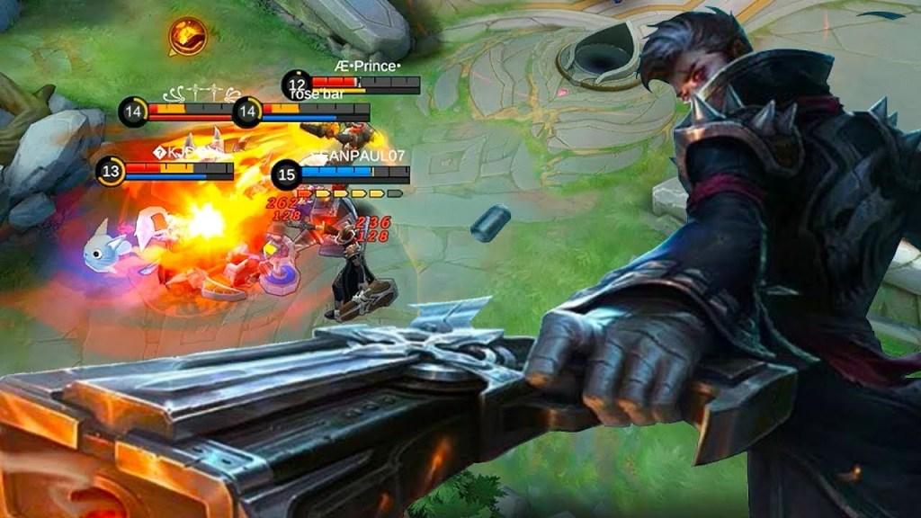 TOP 20 BEST GRANGER SAVAGE MONTAGE #3 ~ Mobile Legends: Bang Bang