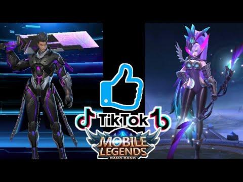 Tik Tok Mobile Legend Bang Bang Gokil (Part 3)