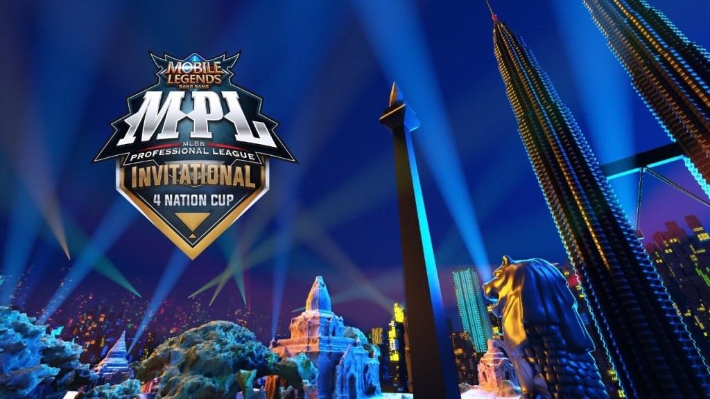 [English Live] MPL Invitational Main Event Day 2