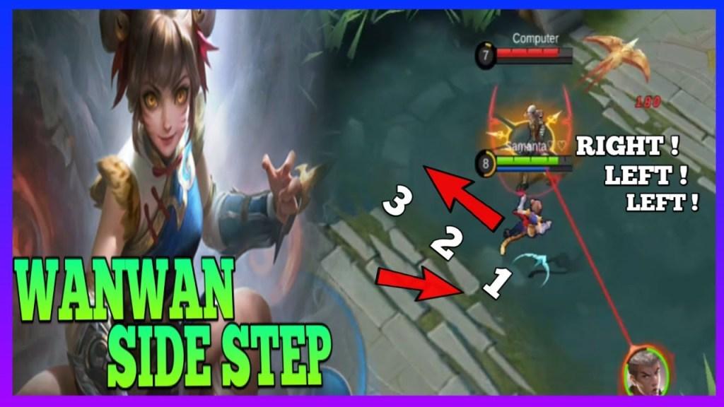 Wanwan Guide 1 | How to Use Wanwan  Properly | Master the Basics | Wanwan Gameplay | MLBB