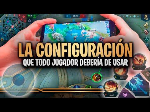 LA CONFIGURACIÓN QUE TODO JUGADOR DEBERÍA USAR ✔️ | Configuración 2020 | Mobile Legends Español