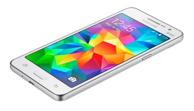 Samsung Galaxy Grand Prime Pic