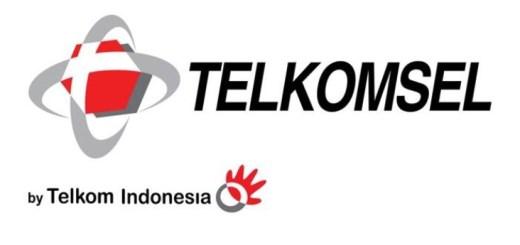 Telkomsel logo