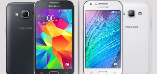 Samsung mobile pic