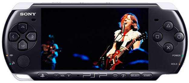 psp E3 Preview: Will We See a New Sony PSP?