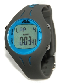 poolmate  Swimmer's Watch Tracks Your Laps Automatically