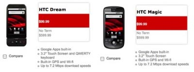 rogersdroidprice  Android Revolution Just Got Cheaper at Rogers Wireless
