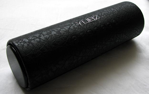 yubzmagnum-4 REVIEW - Yubz Magnum Stereo Bluetooth Speaker
