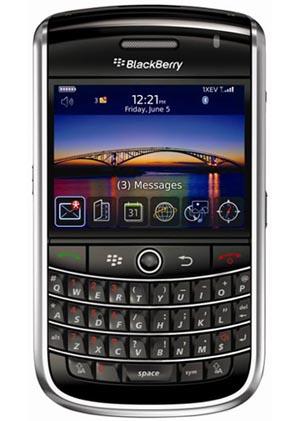 allteltour BlackBerry Tour Arrives at Alltel Wireless