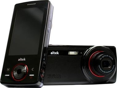 altek Altek T8680 = More Camera Than Cell Phone