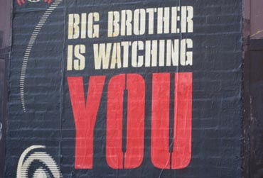 bigbrother  Big Brother is Watching All Palm Pre Owners