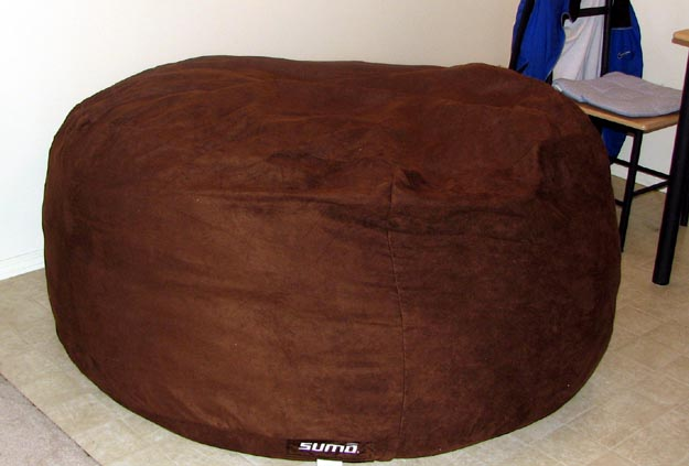 sumosultan-3 REVIEW - Sumo Sultan Bean Bag Chair