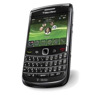 tmoberry  T-Mobile Finally Gets 3G BlackBerry with Bold 9700 Onyx