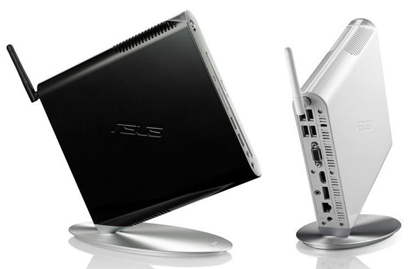 eee-large Asus EeeBox EB1501 Nettop with Ion Graphics, DVD Slot and 1080p HDMI