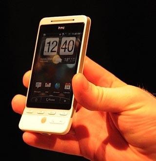 hero  Stuff Mag Names HTC Hero Gadget of the Year