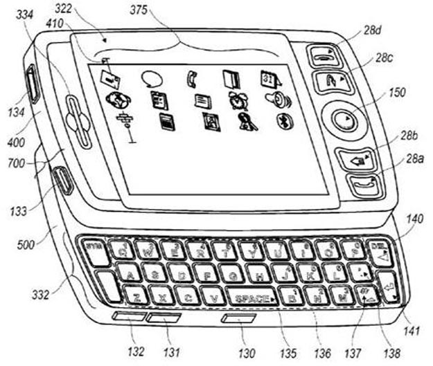 bbtouchslide BlackBerry Touchscreen Slider Coming Next Year