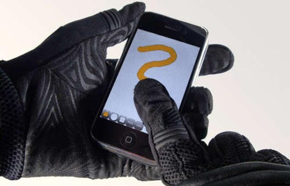 glove How to Make Any Glove Touchscreen Friendly