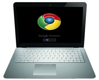 chromeos Specs Leaked for First Google Chrome OS Netbook