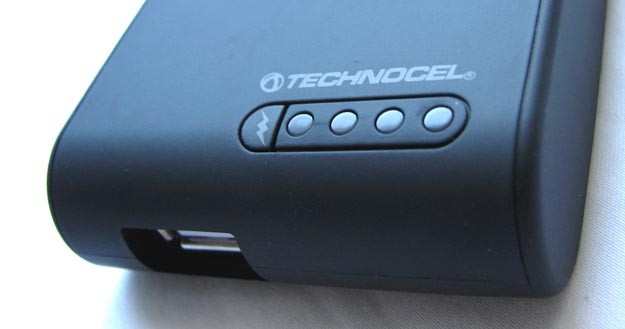 technocel-1 REVIEW - Technocel PowerPak Universal Portable Battery and Home Charger