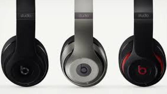 Beats-Studio-Wireless-Headphones Top 5 Headphones OF 2015