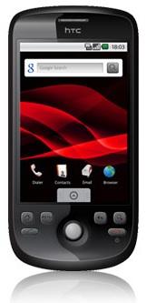 Rogers-HTC-Magic Rogers announces HTC 911 fix: Magic 1.5 with Sense UI