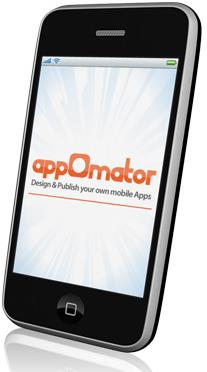 appOmeter AppOmator to launch iPhone app building portal