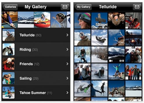 apple-app-gallery2 Apple MobileMe Gallery app available free on iTunes