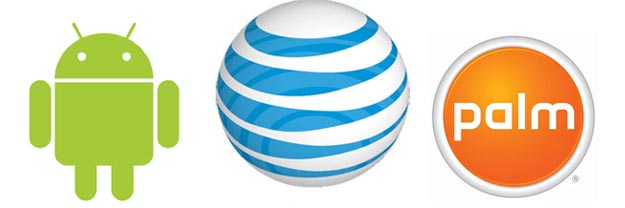 att New Android and webOS Smartphones Coming to AT&T