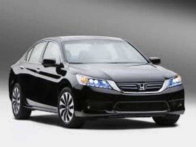honda Top 5 Mid-Segment Cars of 2015