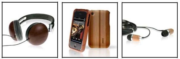 iwave iWave Grass Roots Collection Grows Wood for CES