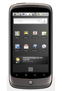 nexusone Cancel Nexus One Service, Pay Fees to T-Mobile and Google