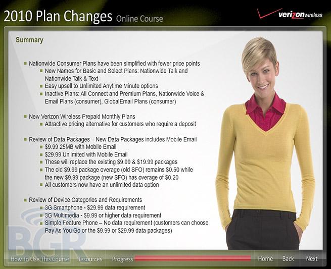 verizon-plans New Verizon unlimited voice plans keep things simple