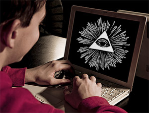 all-seeing-eye School administrators found spying on students through laptop webcams