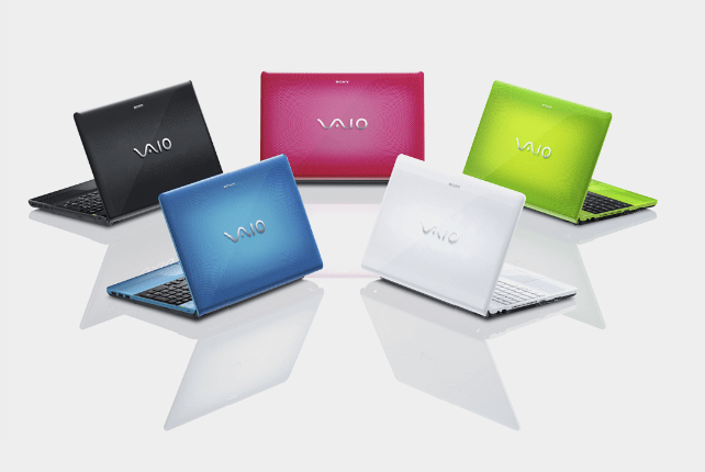 sony-vaio-e-series-12 Sony ships VAIO E-Series notebooks with Core i3, i5, i7 and funky neon colors