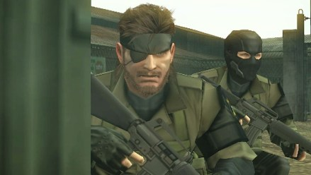 mgspeacewalker_01  Kojima: Metal Gear Solid lives again on PSP with Peace Walker