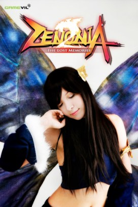 zenonia-2 Play out your fantasies with Zenonia 2: The Lost Memories for iPhone