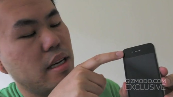 giz-iphone4g iPhone 4G prototype real: Apple says we want it back