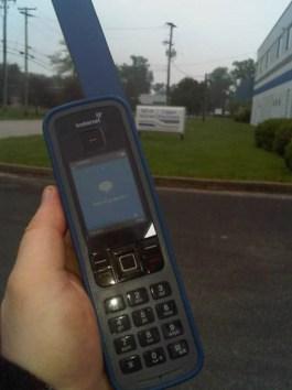 isatphonepro iSatPhone Pro gone global