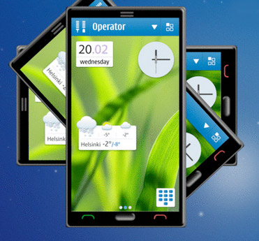 s3 Nokia's Symbian ^3 smartphone OS is not all that