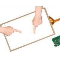 "fujitsu-ipad Fujitsu announces 12.1"" multi-input touch screen for tablets"